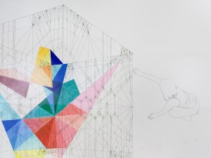 Structura, detalj
